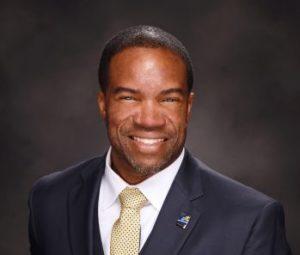 Dr. John B. Gordon III